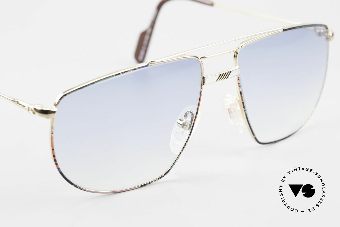 Alpina FM69 Rare Vintage Sunglasses 90's, NO RETRO sunglasses, but a 25 years old ORIGINAL!, Made for Men