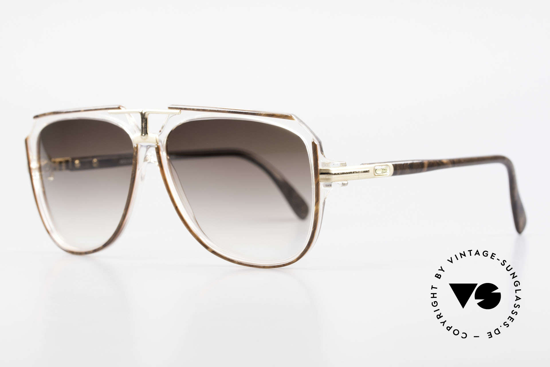 Cazal 636 Old 80's Cazal West Germany, best craftsmanship (made in W.Germany), Made for Men
