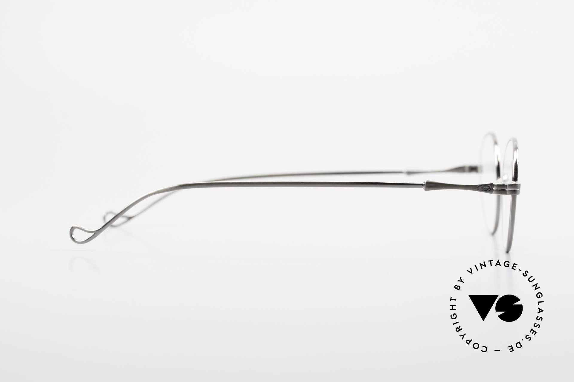 Lunor II 21 Metal Frame Anatomic Bridge, Size: small, Made for Men and Women