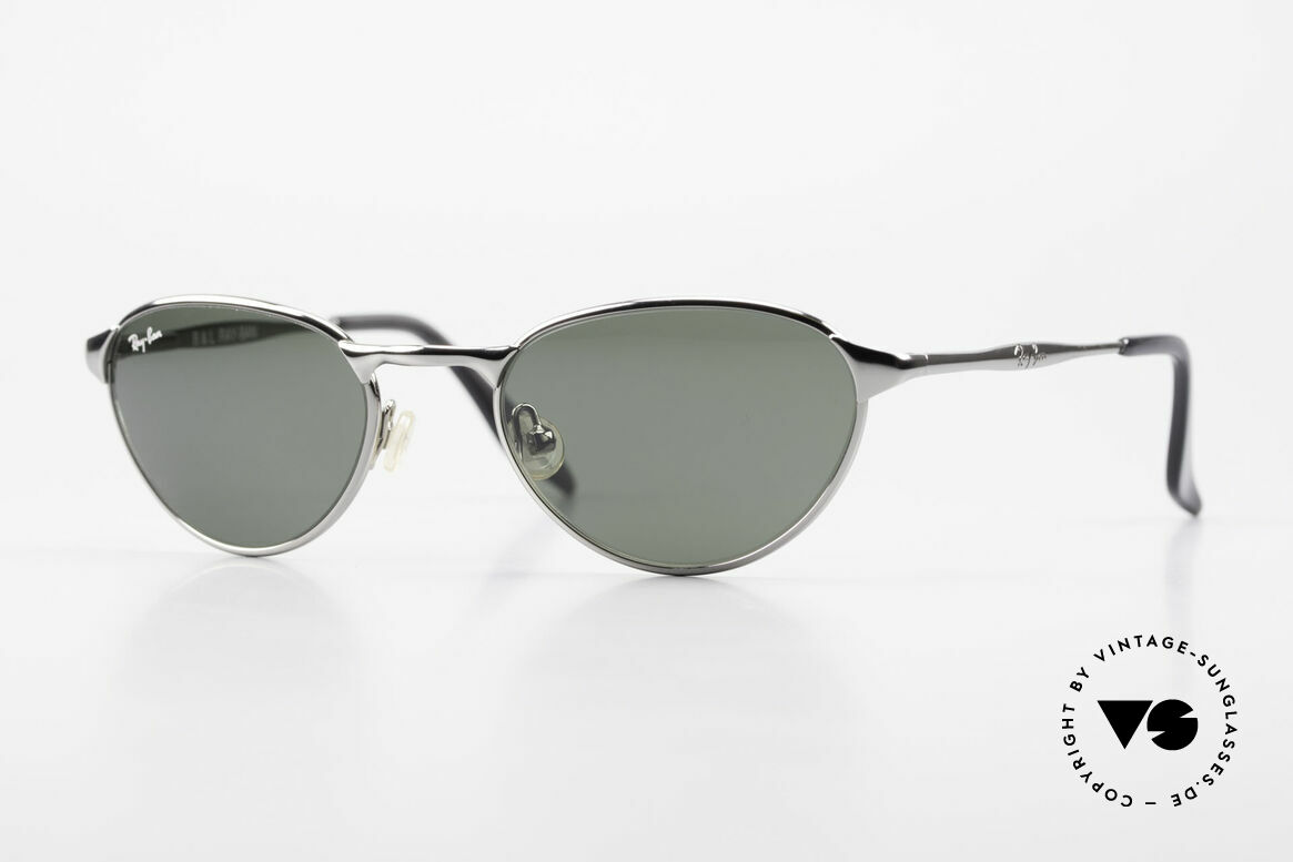 "Ray Ban Highstreet Tea Cup Last USA B&L Ray Ban Shades, old Ray-Ban 'Highstreet-Series"" sunglasses from 1999, Made for Women"