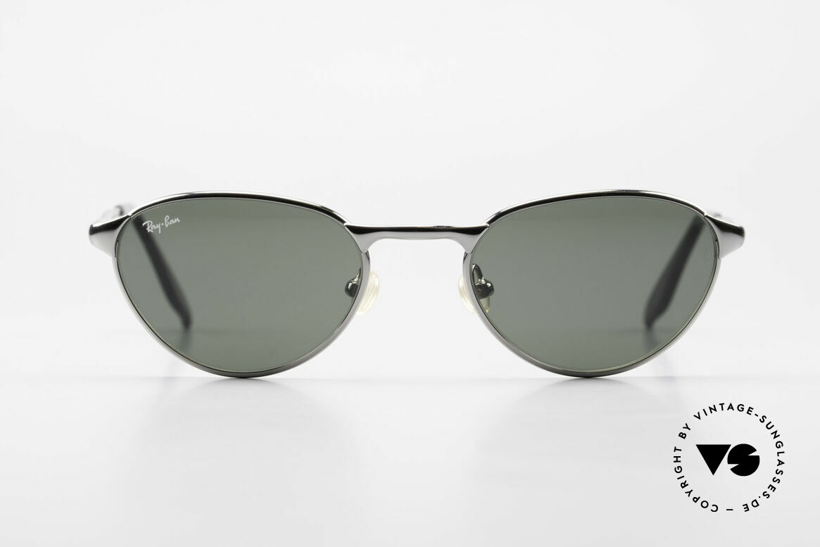 Ray Ban Highstreet Tea Cup Last USA B&L Ray Ban Shades, one of the last models made by Bausch&Lomb, U.S.A., Made for Women