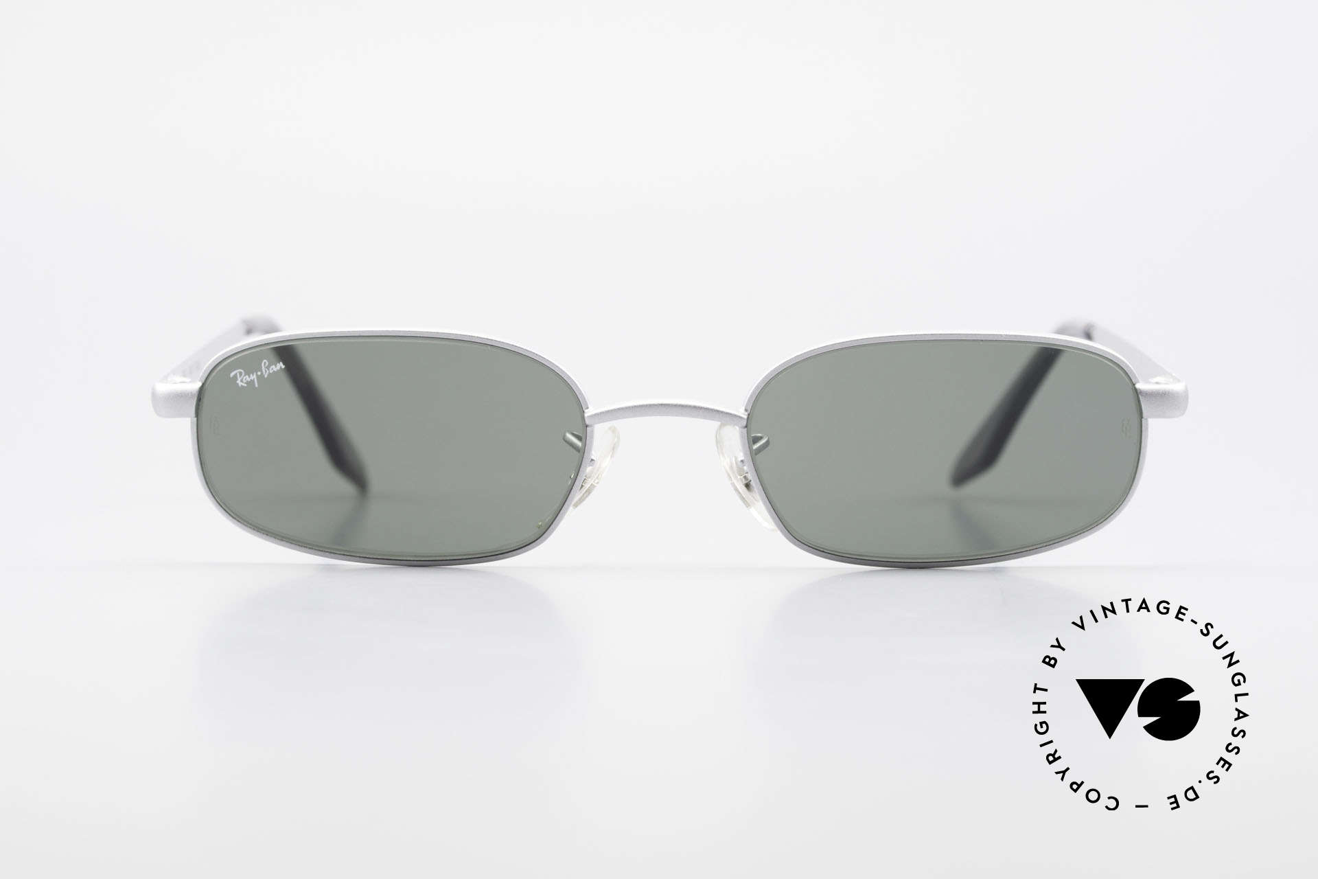 Ray Ban Sidestreet Sidewalk Rectangle Ray Ban USA Shades, one of the last models made by Bausch&Lomb, U.S.A., Made for Men