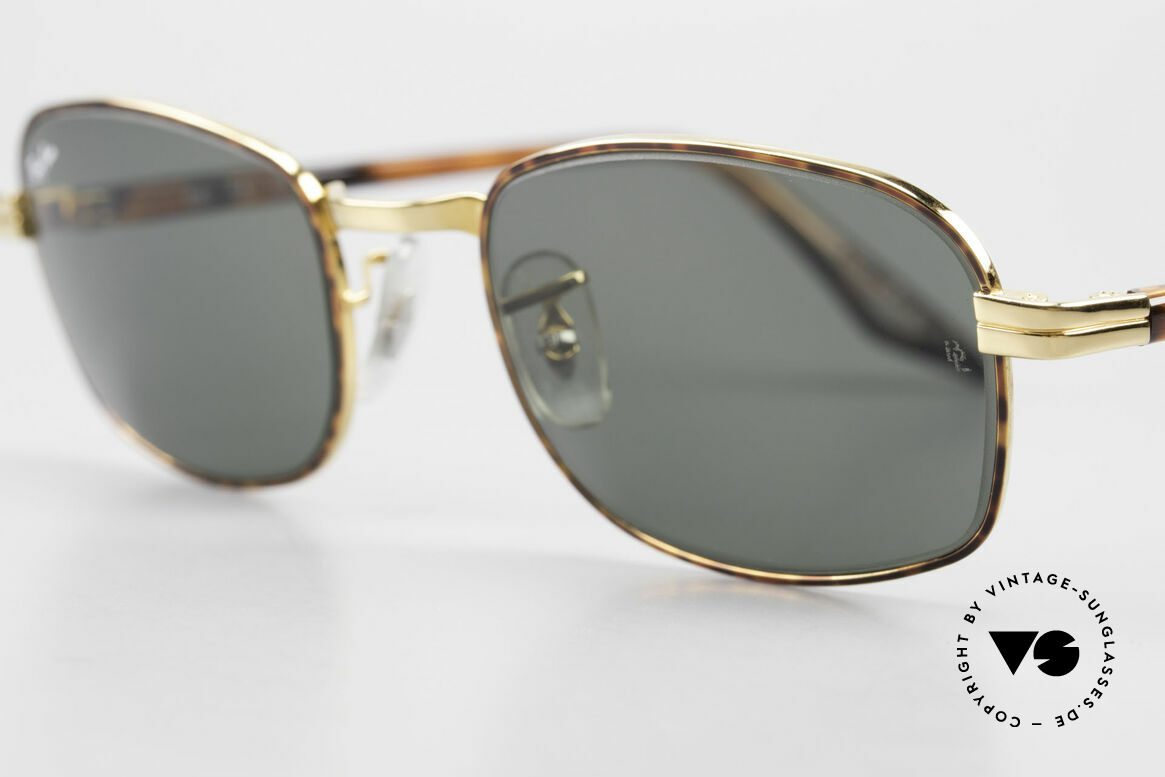 Ray Ban Sidestreet Crosswalk Square USA Ray Ban B&L Shades, very special shades, since a piece of economic history, Made for Men