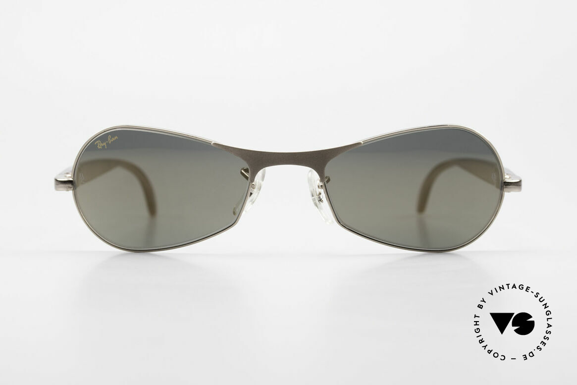 Ray Ban Sidestreet Infinity Gold Mirrored USA Ray-Ban B&L, one of the last models made by Bausch&Lomb, U.S.A., Made for Men