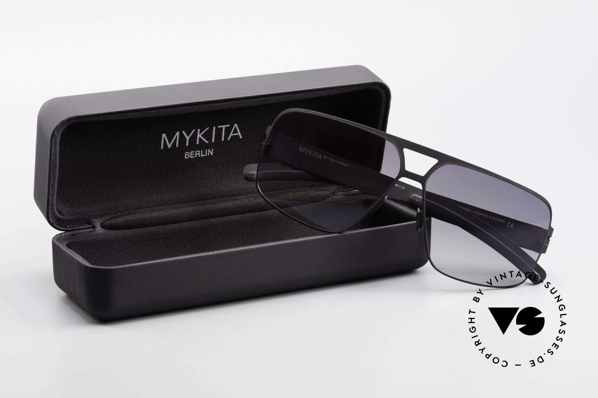 Mykita Tyrone Mykita Vintage Frame From 2011, Size: medium, Made for Men