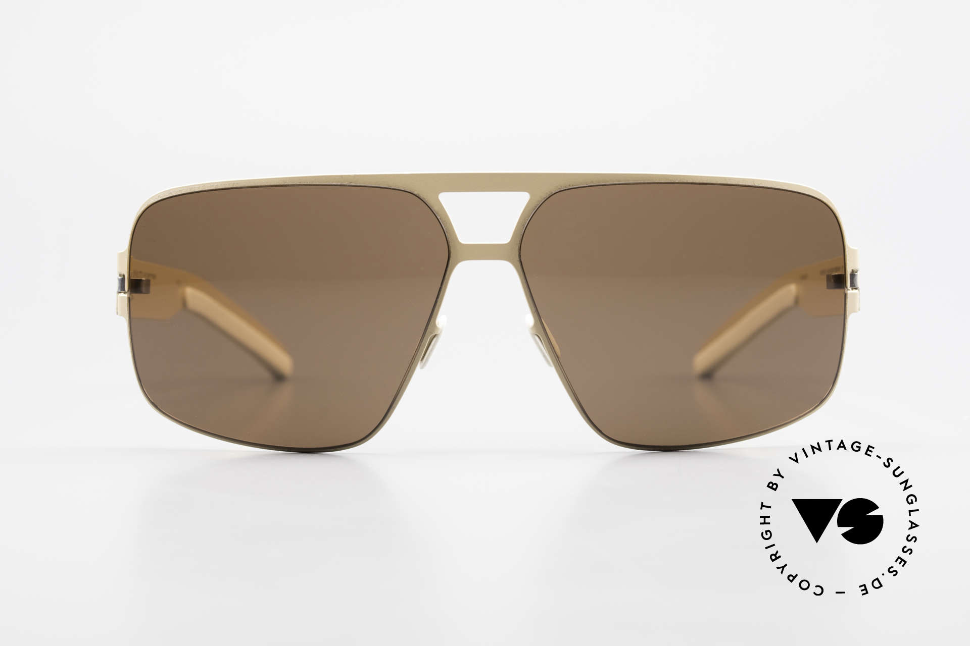 Mykita Tyrone 2011's Mykita Vintage Shades, MYKITA: the youngest brand in our vintage collection, Made for Men