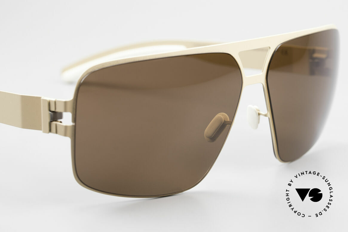 Mykita Tyrone 2011's Mykita Vintage Shades, top-notch quality, made in Germany (Berlin-Kreuzberg), Made for Men
