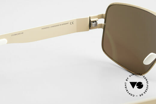 Mykita Tyrone 2011's Mykita Vintage Shades, worn by many celebs (rare & in high demand, meanwhile), Made for Men