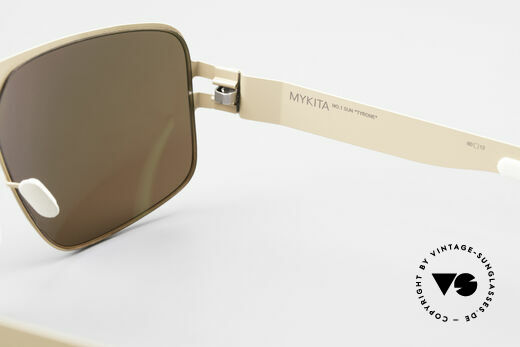 Mykita Tyrone 2011's Mykita Vintage Shades, thus, now available from us (unworn and with orig. case), Made for Men