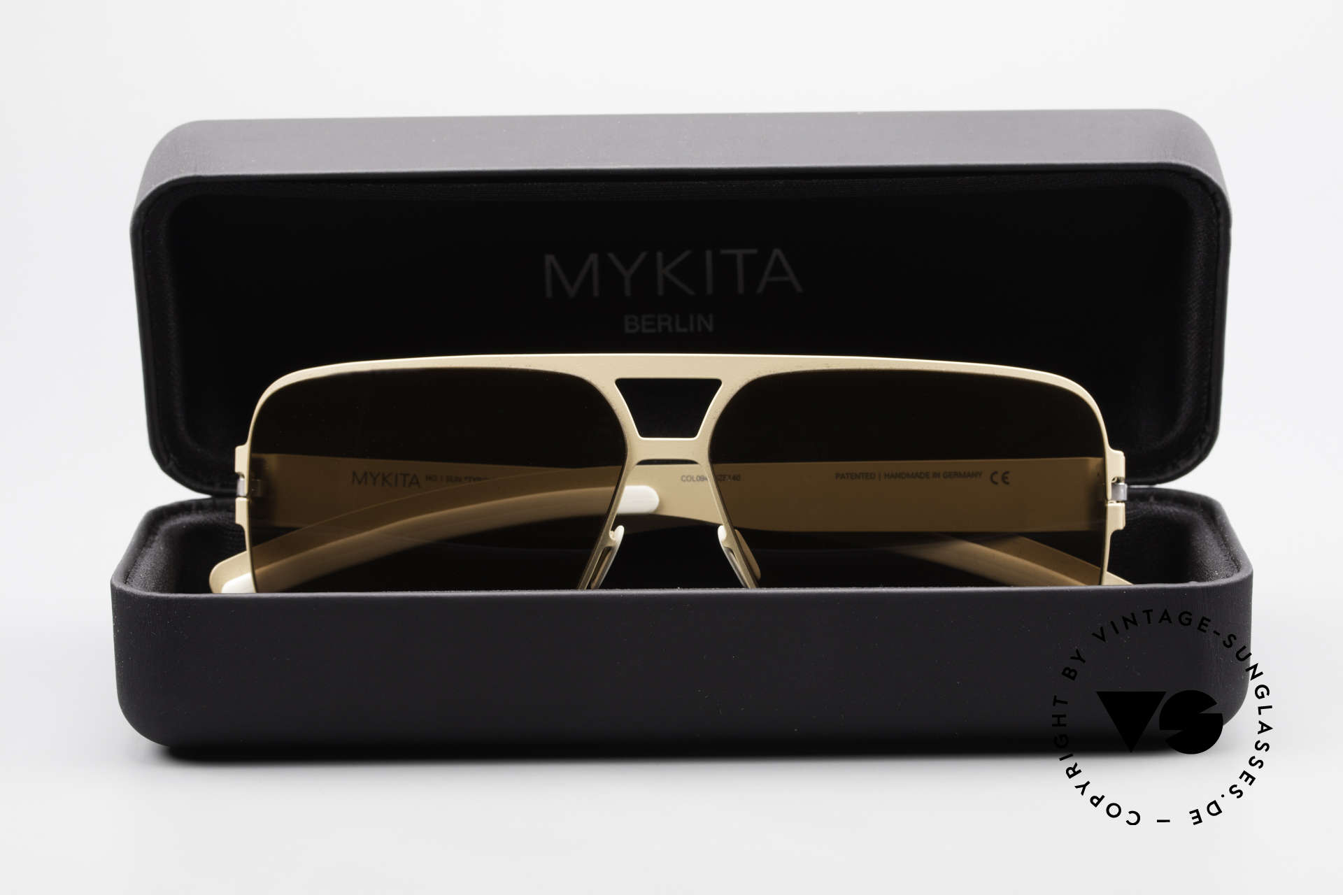 Mykita Tyrone 2011's Mykita Vintage Shades, Size: medium, Made for Men