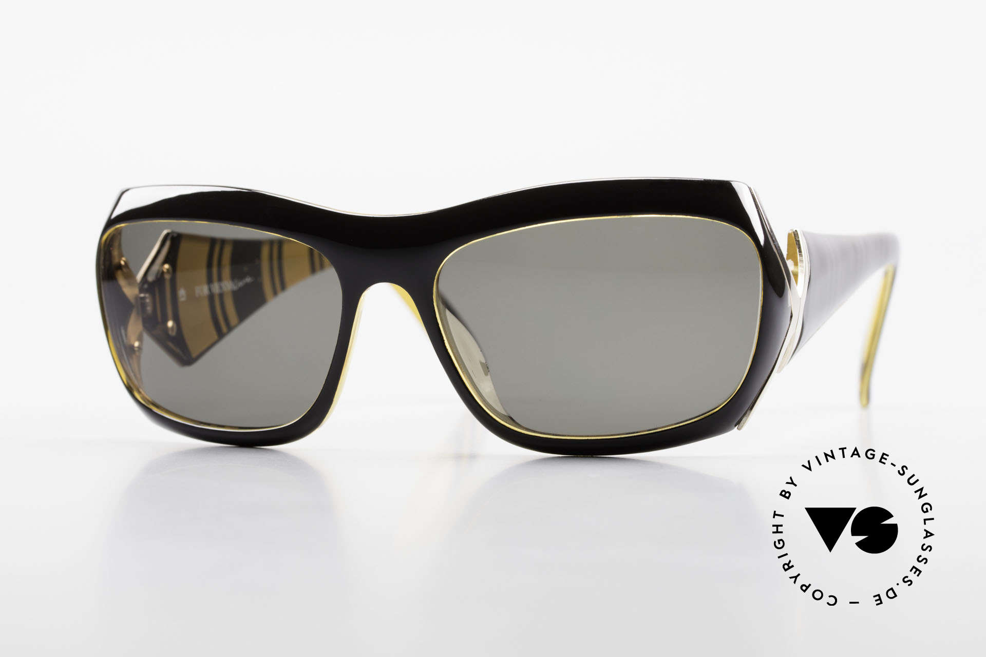 Paloma Picasso 3700 90's Ladies Designer Shades, rare ladies sunglasses by Paloma Picasso from '90, Made for Women