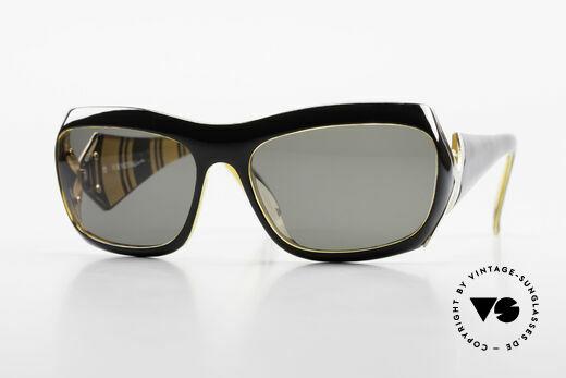 Paloma Picasso 3700 90's Ladies Designer Shades Details