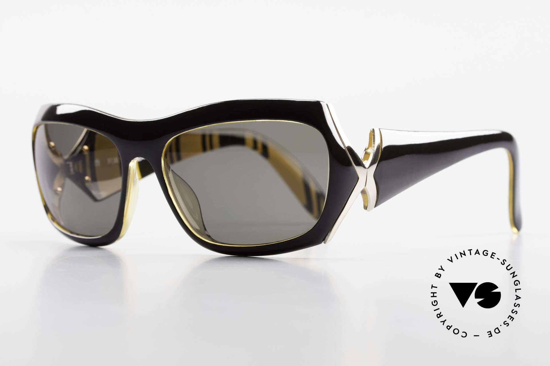 Paloma Picasso 3700 90's Ladies Designer Shades, just another masterwork from Picasso's art school!, Made for Women