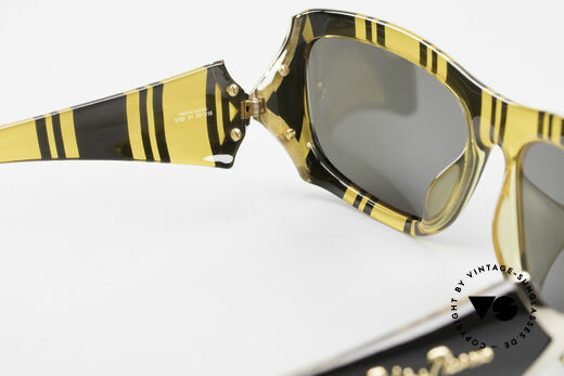 Paloma Picasso 3700 90's Ladies Designer Shades, NO RETRO style shades! but a proud original one!, Made for Women