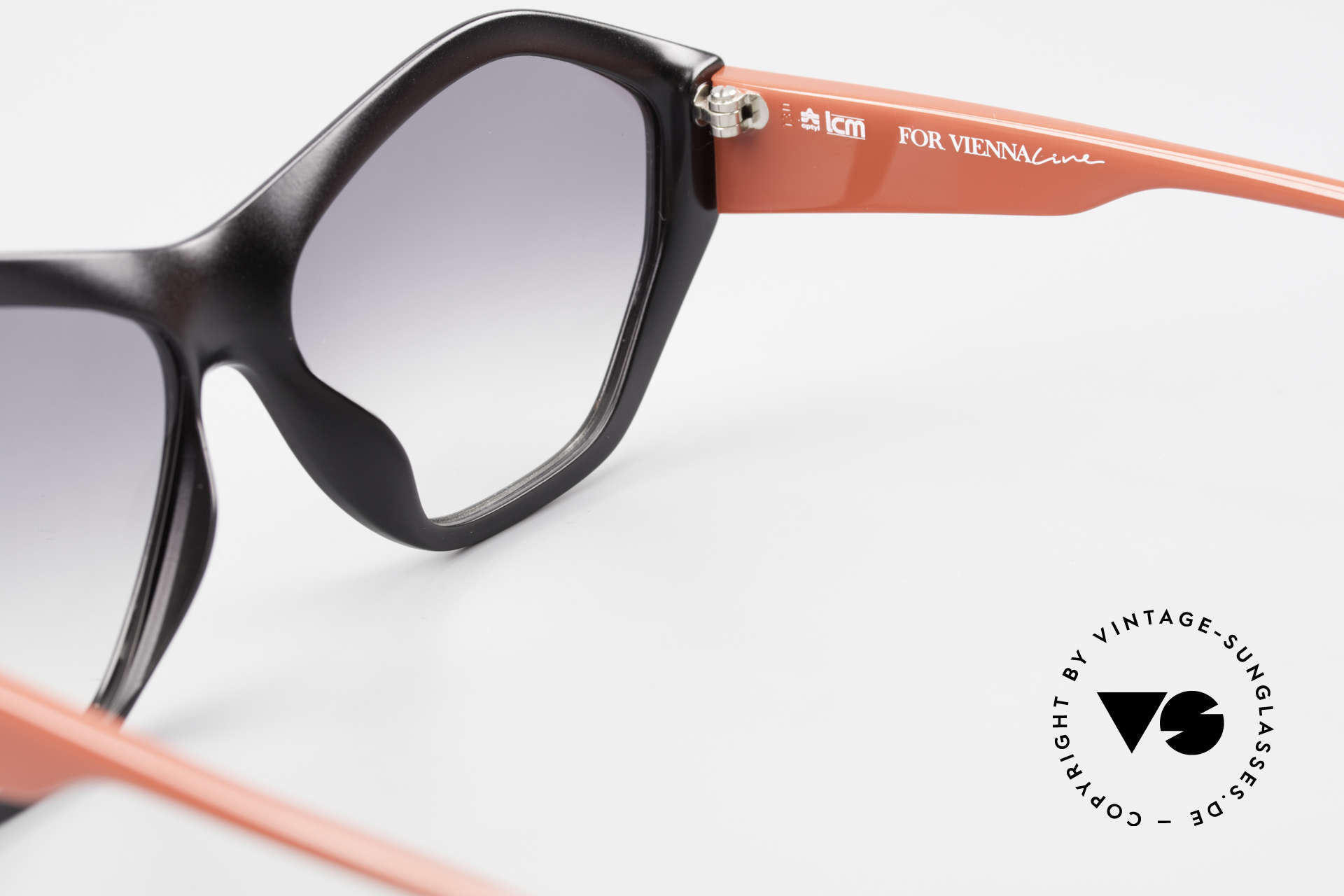 Paloma Picasso 1463 Ladies Sunglasses 90's Optyl, NO RETRO style shades! but a proud original one!, Made for Women
