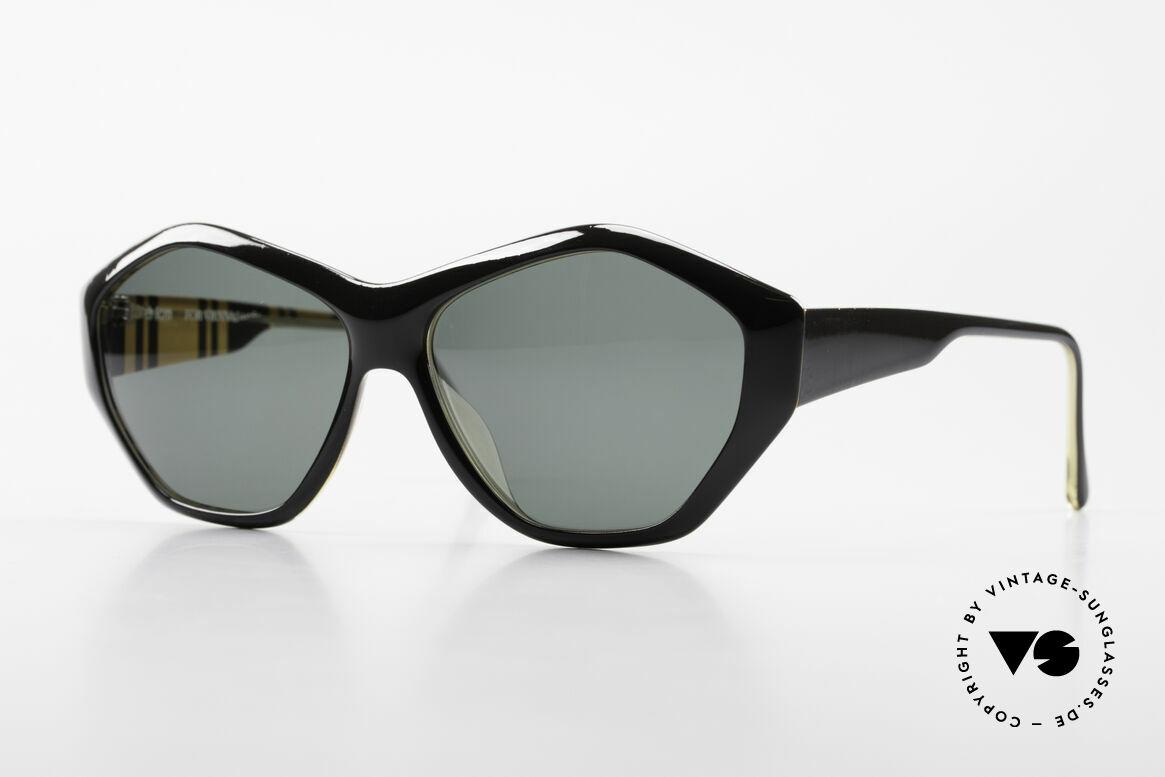Paloma Picasso 1463 90's Ladies Sunglasses Optyl, vintage ladies sunglasses by P. PICASSO from 1990, Made for Women