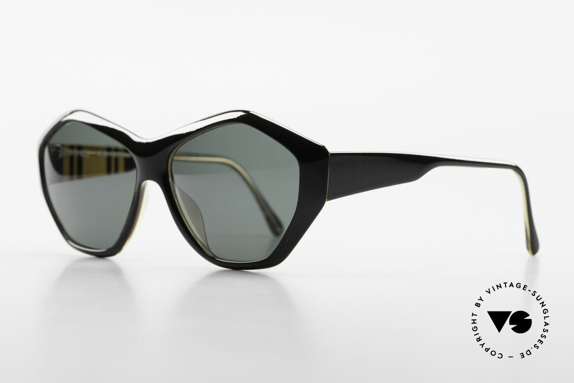 Paloma Picasso 1463 90's Ladies Sunglasses Optyl, just another masterwork from Picasso's art school!, Made for Women