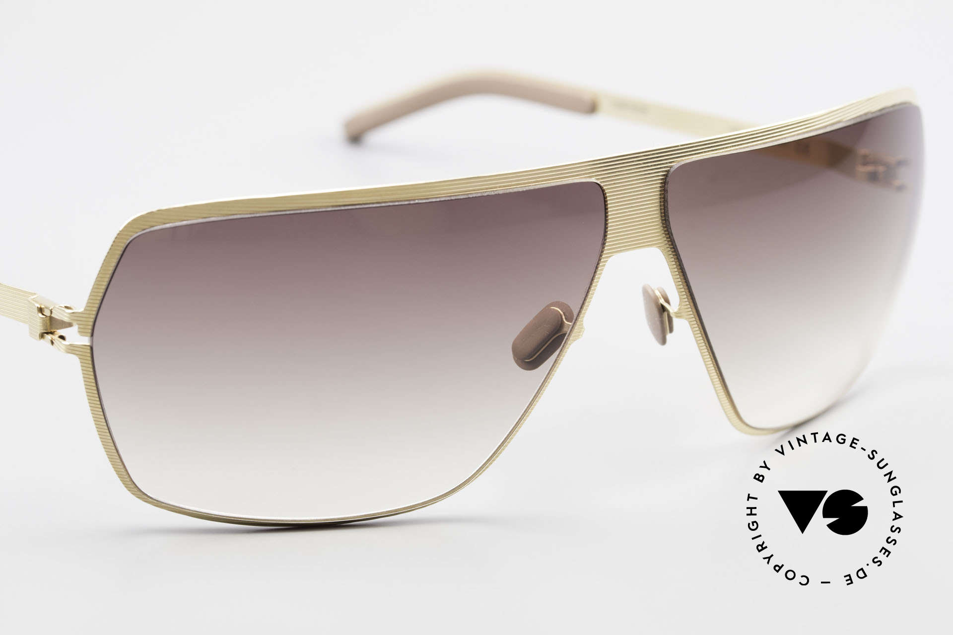 Mykita Rock Vintage No 1 Collection 2009, top-notch quality, made in Germany (Berlin-Kreuzberg), Made for Men