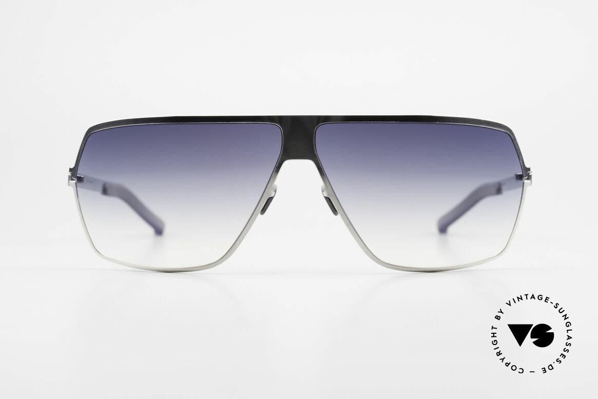 Mykita Rock No1 Designer Sunglasses 2009, MYKITA: the youngest brand in our vintage collection, Made for Men