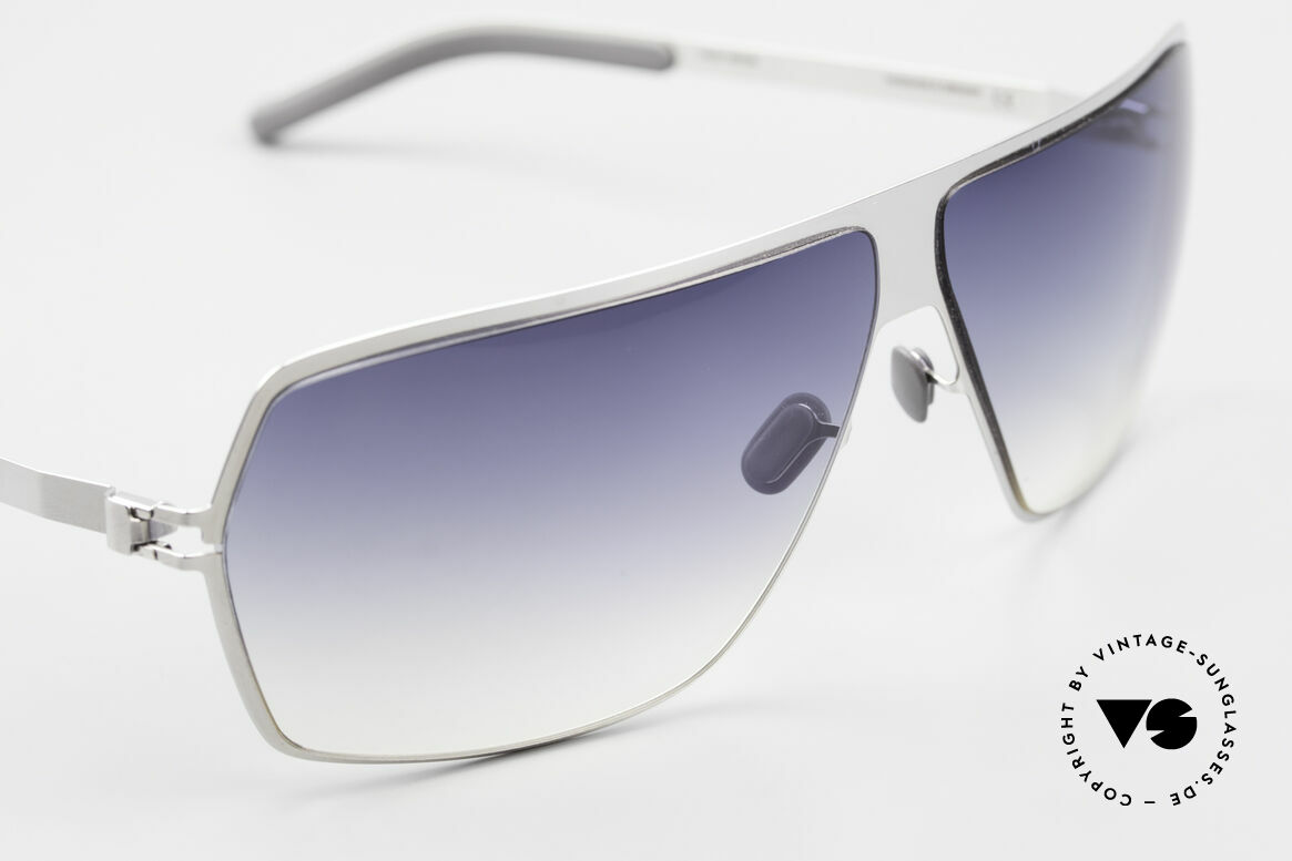 Mykita Rock No1 Designer Sunglasses 2009, top-notch quality, made in Germany (Berlin-Kreuzberg), Made for Men