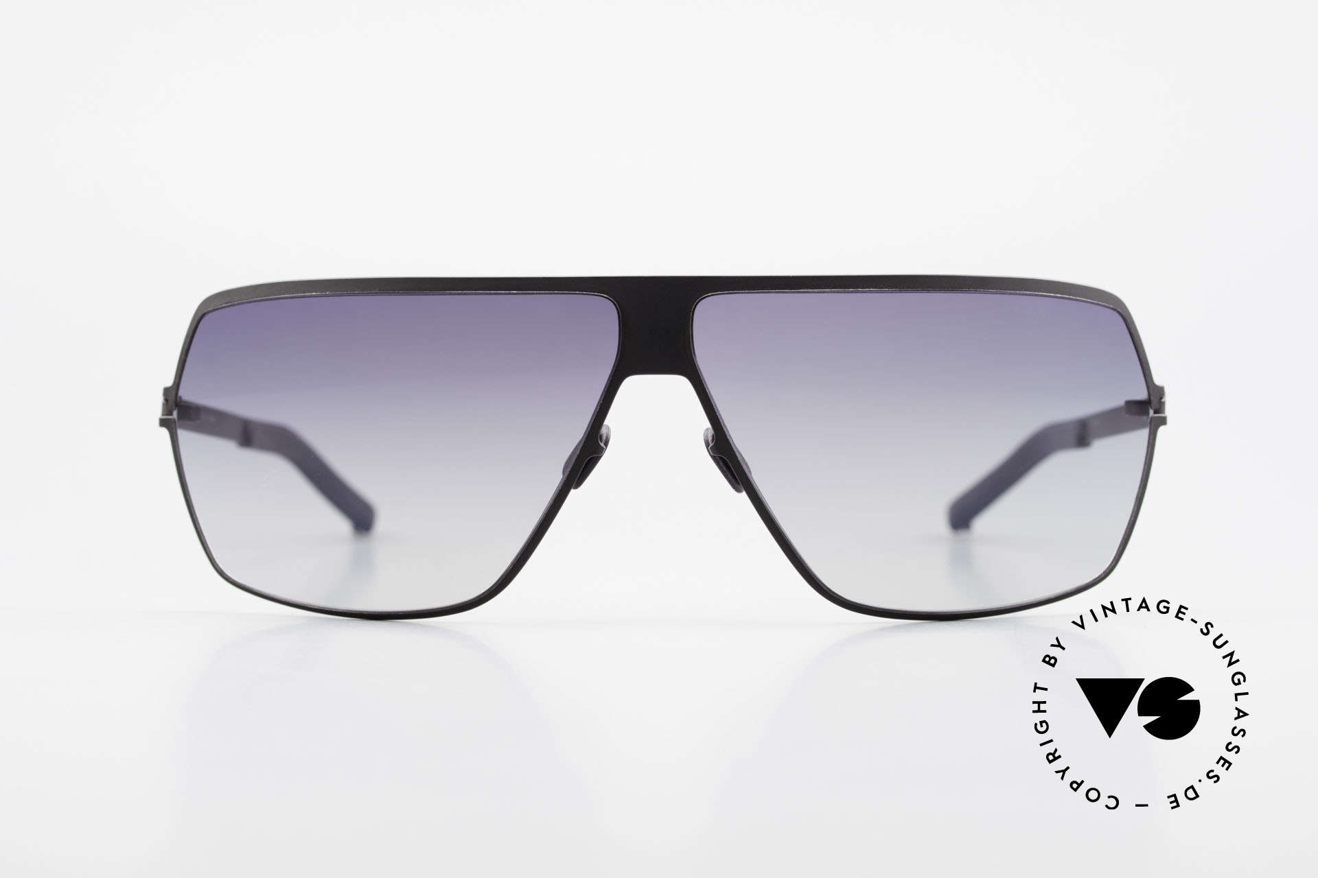 Mykita Rock No1 Men's Sunglasses 2009, MYKITA: the youngest brand in our vintage collection, Made for Men