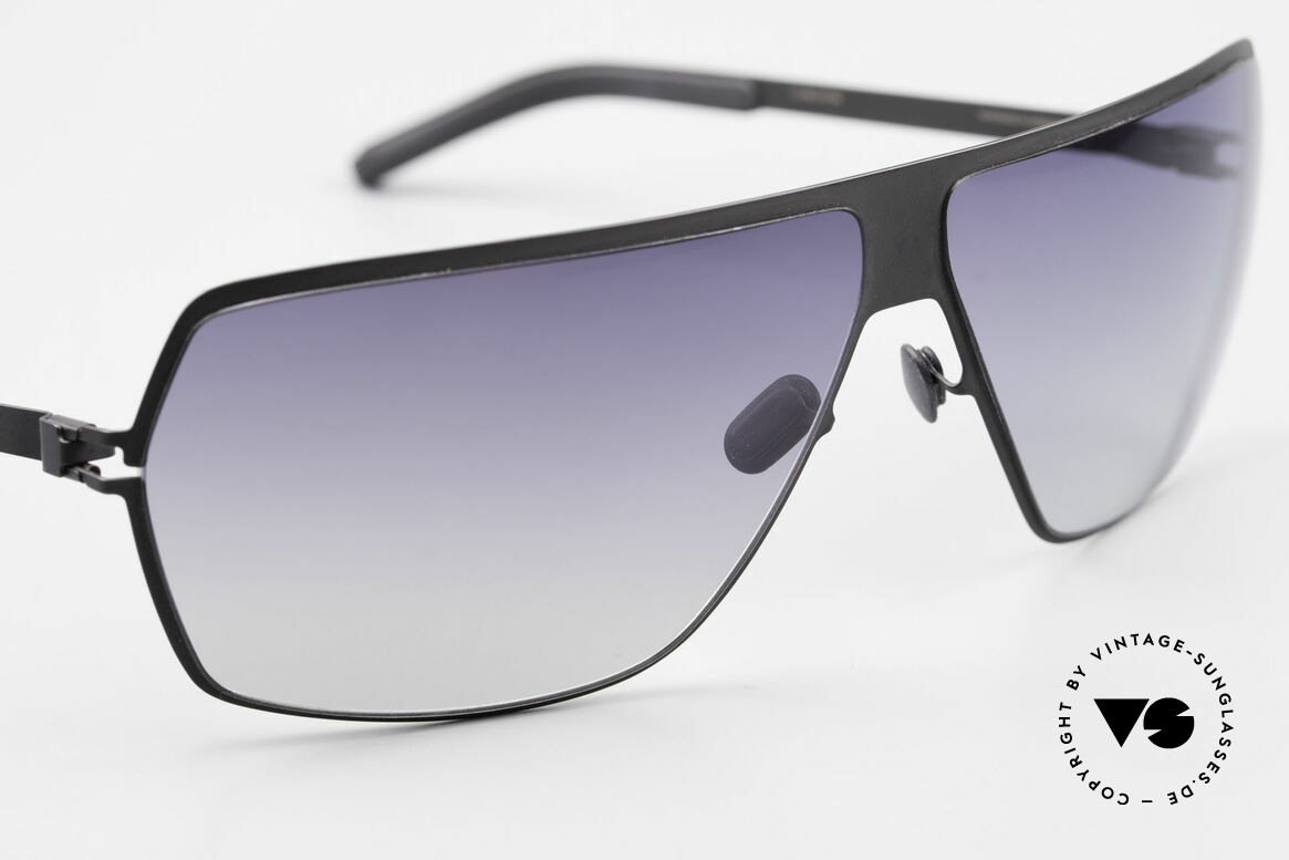 Mykita Rock No1 Men's Sunglasses 2009, top-notch quality, made in Germany (Berlin-Kreuzberg), Made for Men