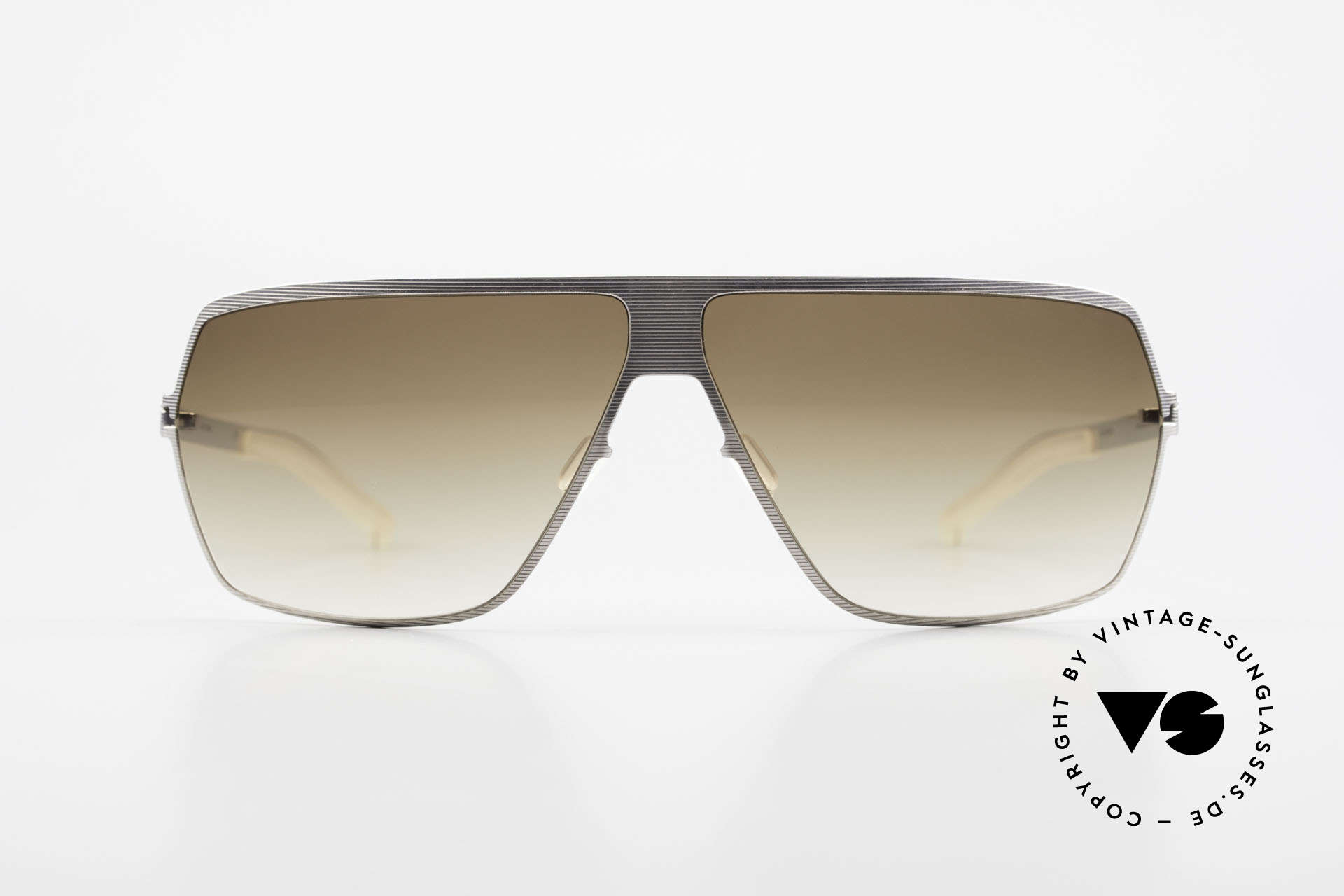 Mykita Rock No1 Collection Sunglasses 2009, MYKITA: the youngest brand in our vintage collection, Made for Men
