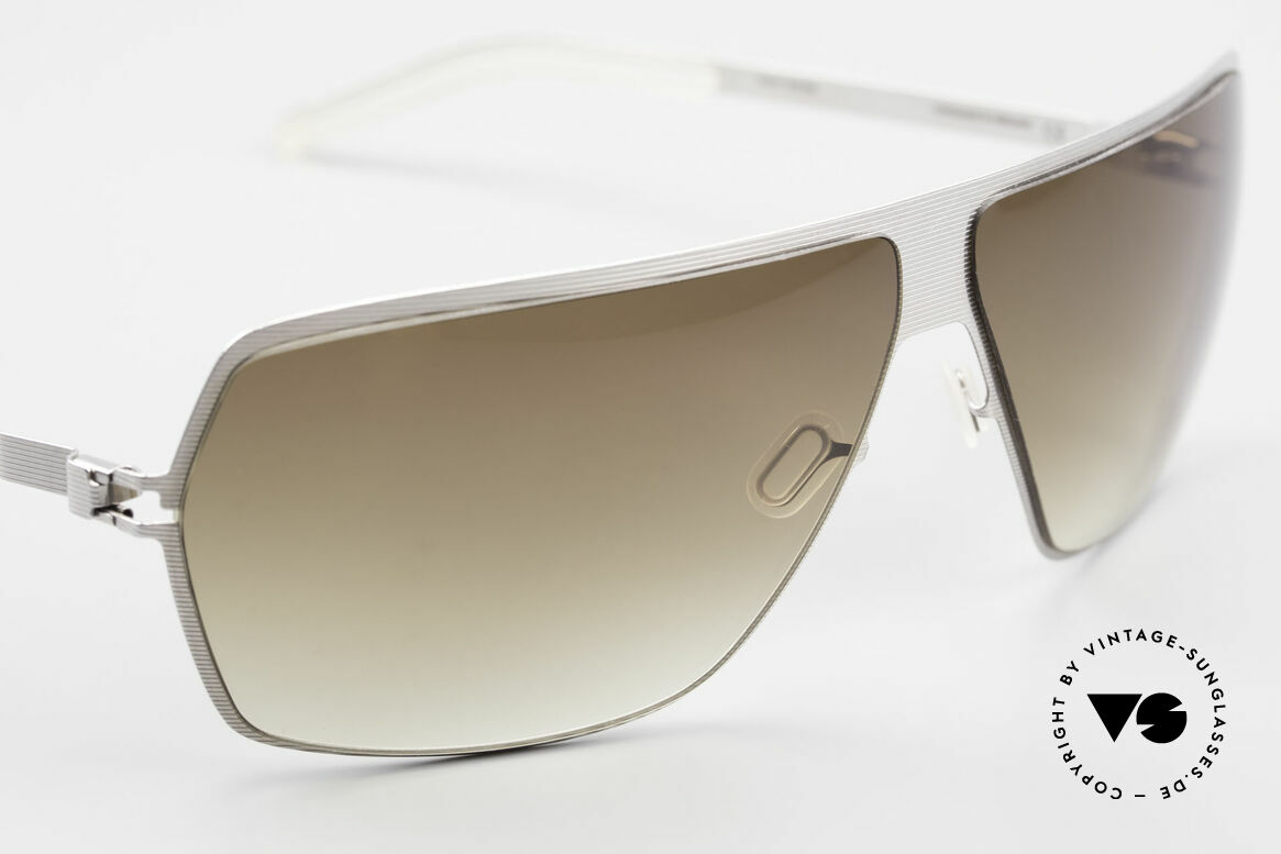 Mykita Rock No1 Collection Sunglasses 2009, top-notch quality, made in Germany (Berlin-Kreuzberg), Made for Men