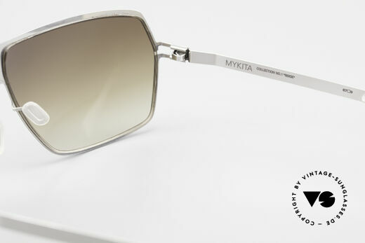 Mykita Rock No1 Collection Sunglasses 2009, thus, now available from us (unworn and with orig. case), Made for Men