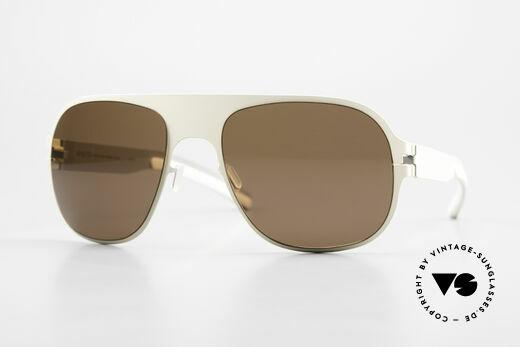 Mykita Rodney Limited Designer Sunglasses Details