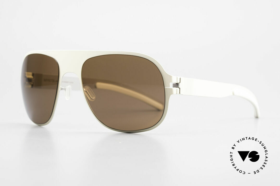 Mykita Rodney Limited Designer Sunglasses, top-notch quality, made in Germany (Berlin-Kreuzberg), Made for Men