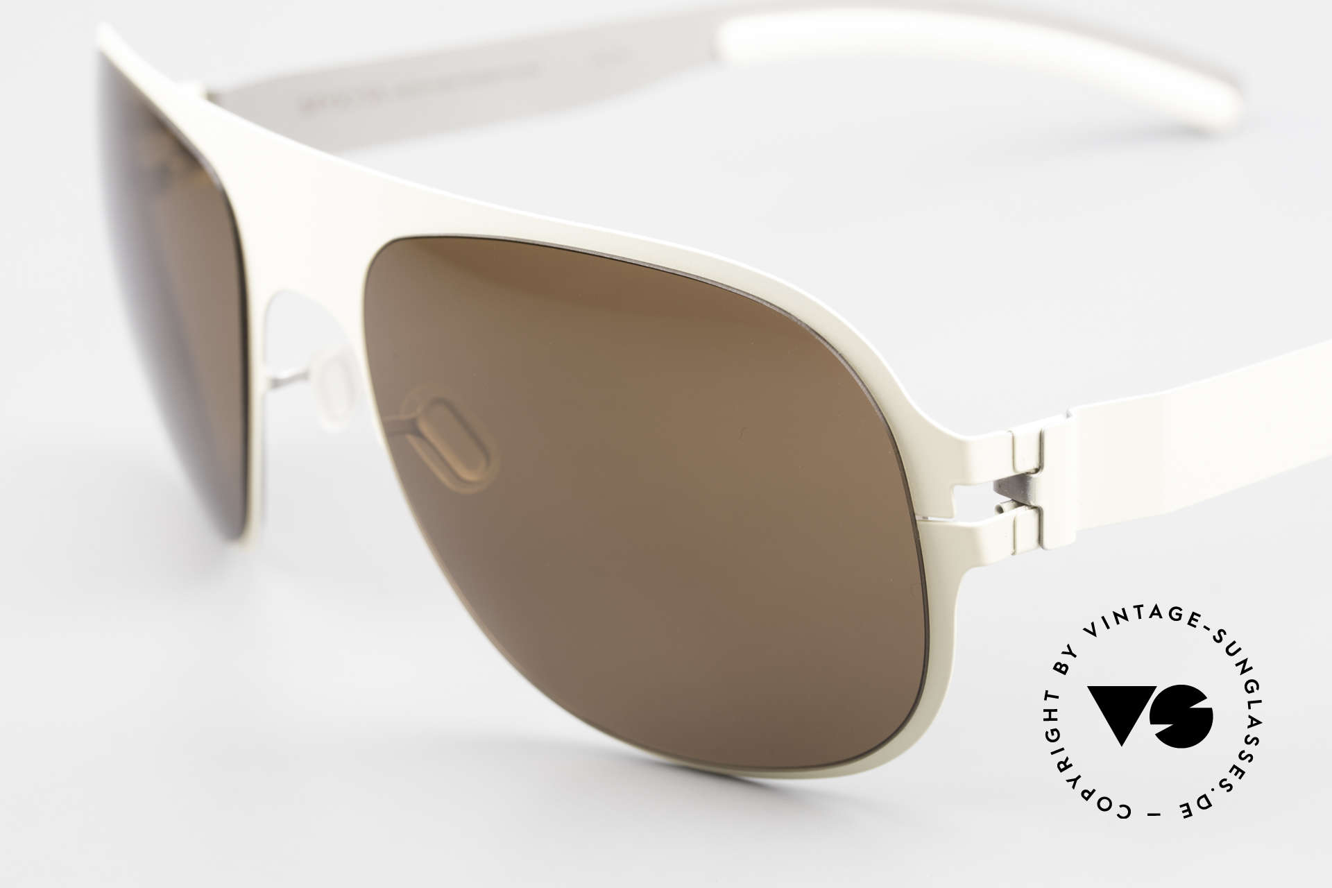 Mykita Rodney Limited Designer Sunglasses, worn by many celebs (rare & in high demand, meanwhile), Made for Men