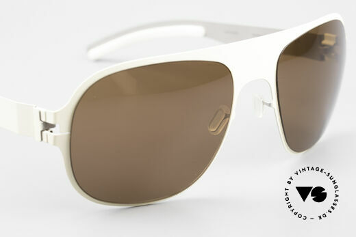 Mykita Rodney Limited Designer Sunglasses, thus, now available from us (unworn and with orig. case), Made for Men