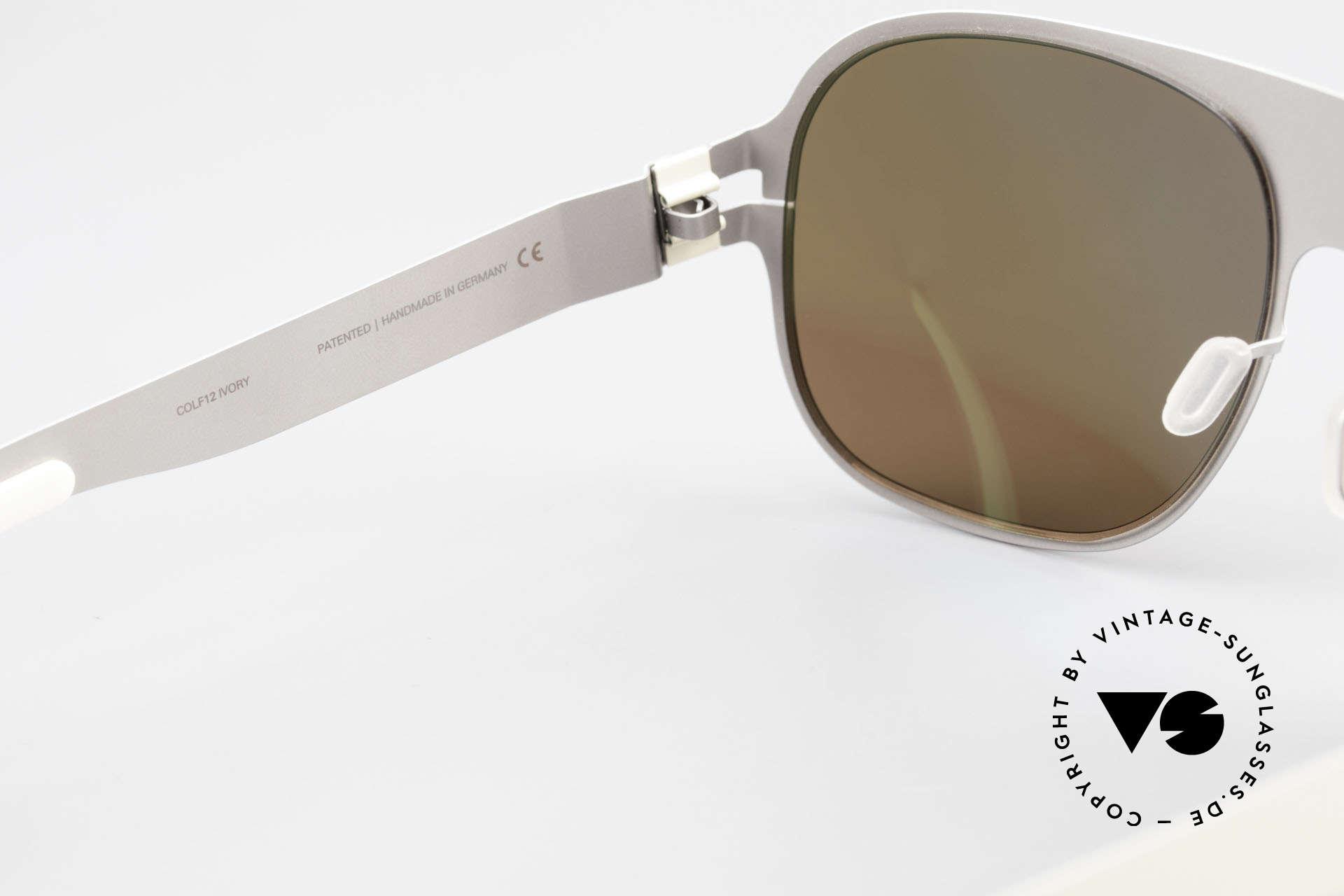 Mykita Rodney Limited Designer Sunglasses, Size: medium, Made for Men