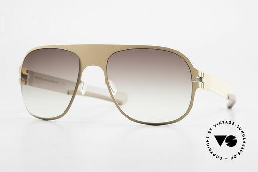 Mykita Rodney Designer Sunglasses Limited Details