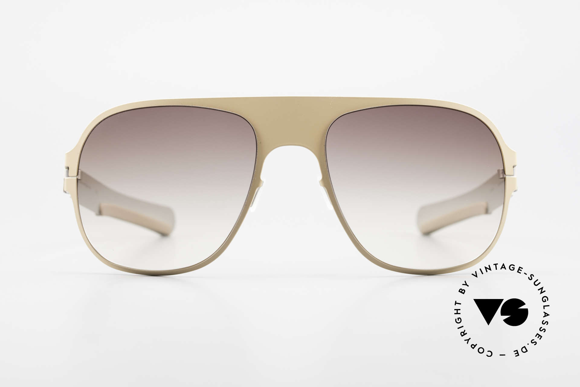Mykita Rodney Designer Sunglasses Limited, MYKITA: the youngest brand in our vintage collection, Made for Men