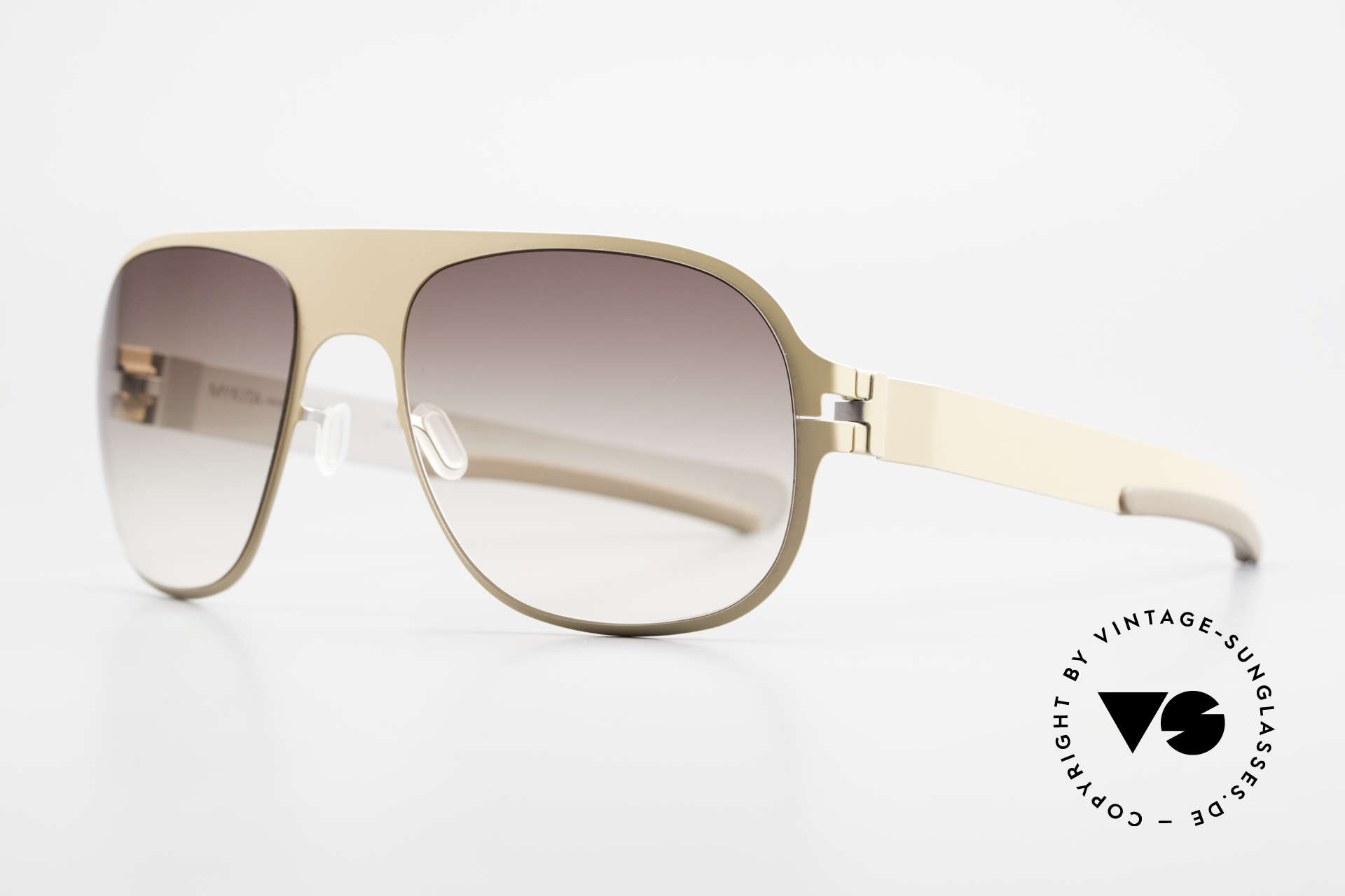 Mykita Rodney Designer Sunglasses Limited, top-notch quality, made in Germany (Berlin-Kreuzberg), Made for Men