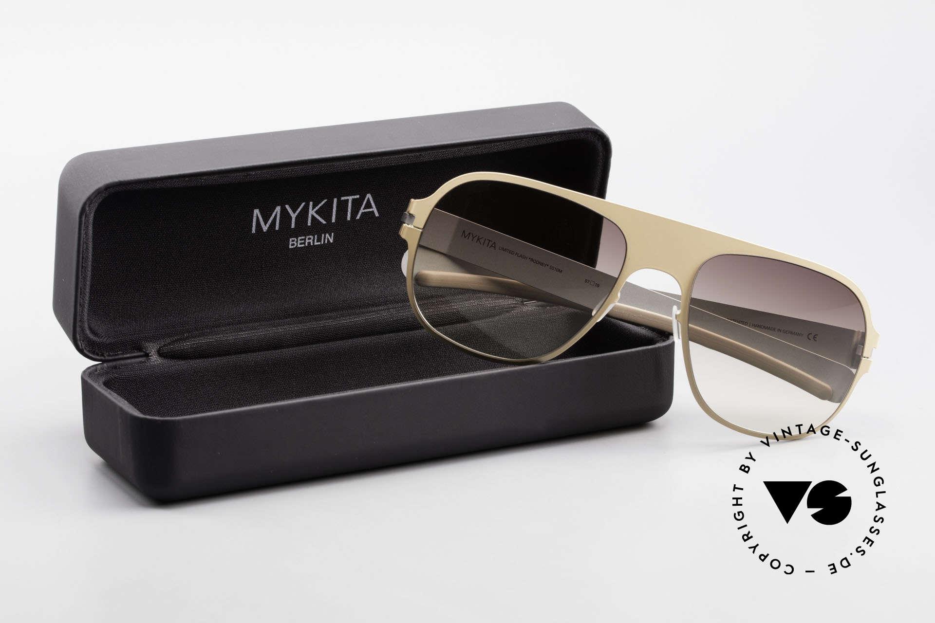 Mykita Rodney Designer Sunglasses Limited, Size: medium, Made for Men