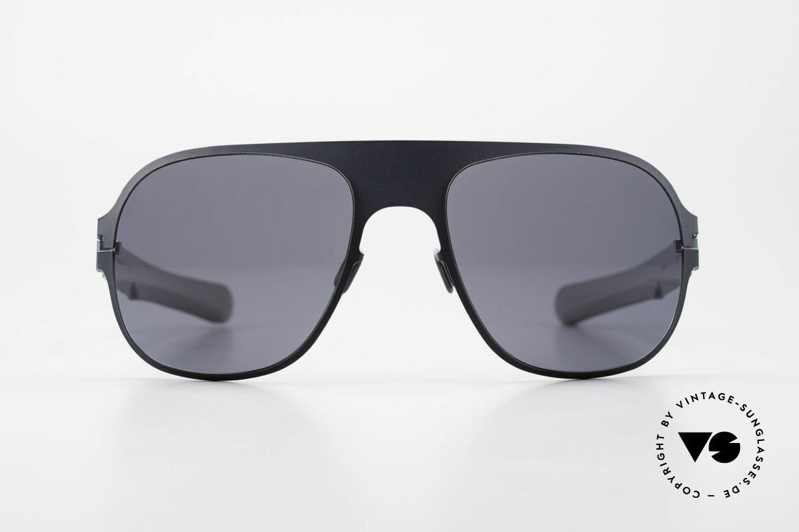 Mykita Rodney Limited Sunglasses From 2011, MYKITA: the youngest brand in our vintage collection, Made for Men