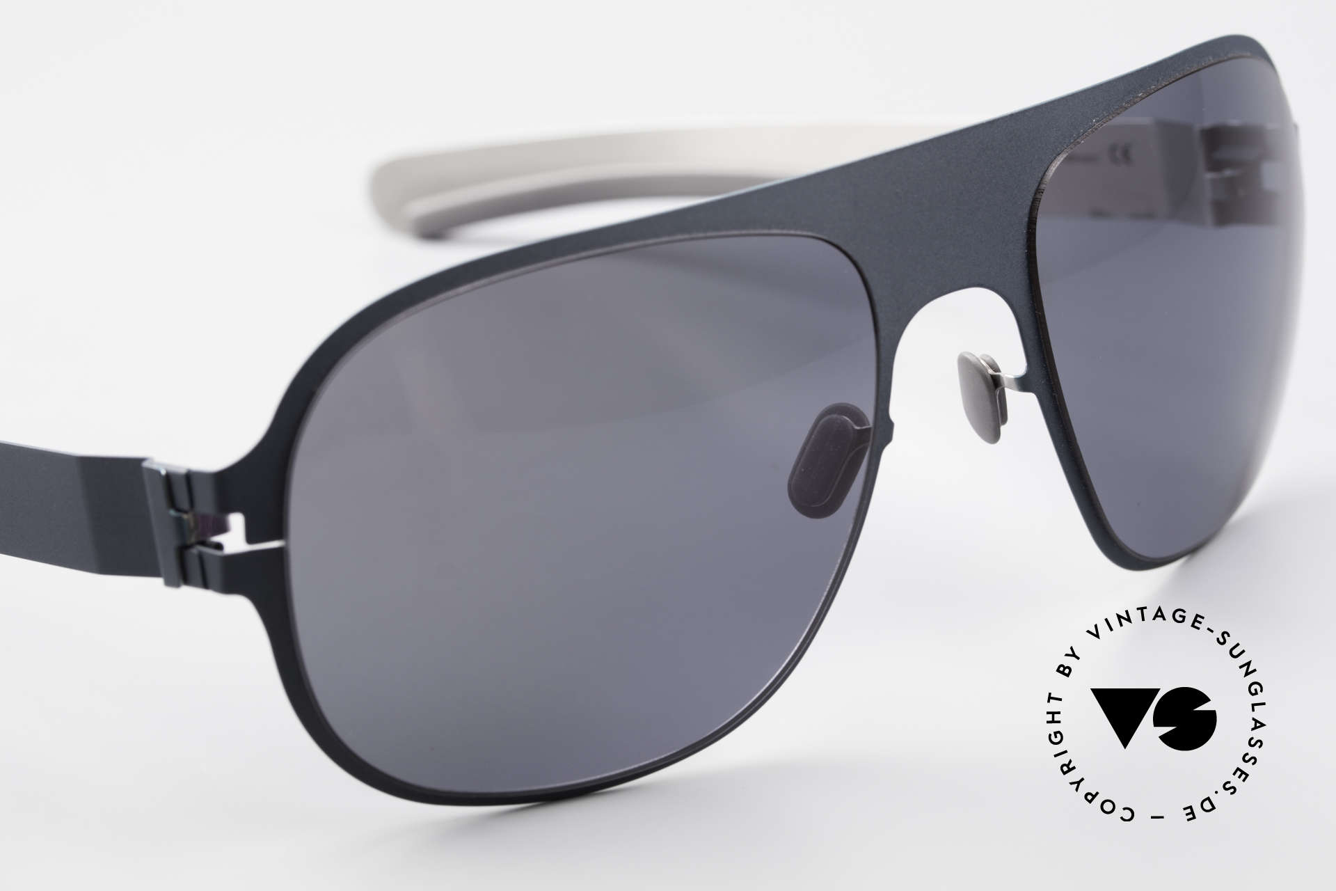 Mykita Rodney Limited Sunglasses From 2011, top-notch quality, made in Germany (Berlin-Kreuzberg), Made for Men