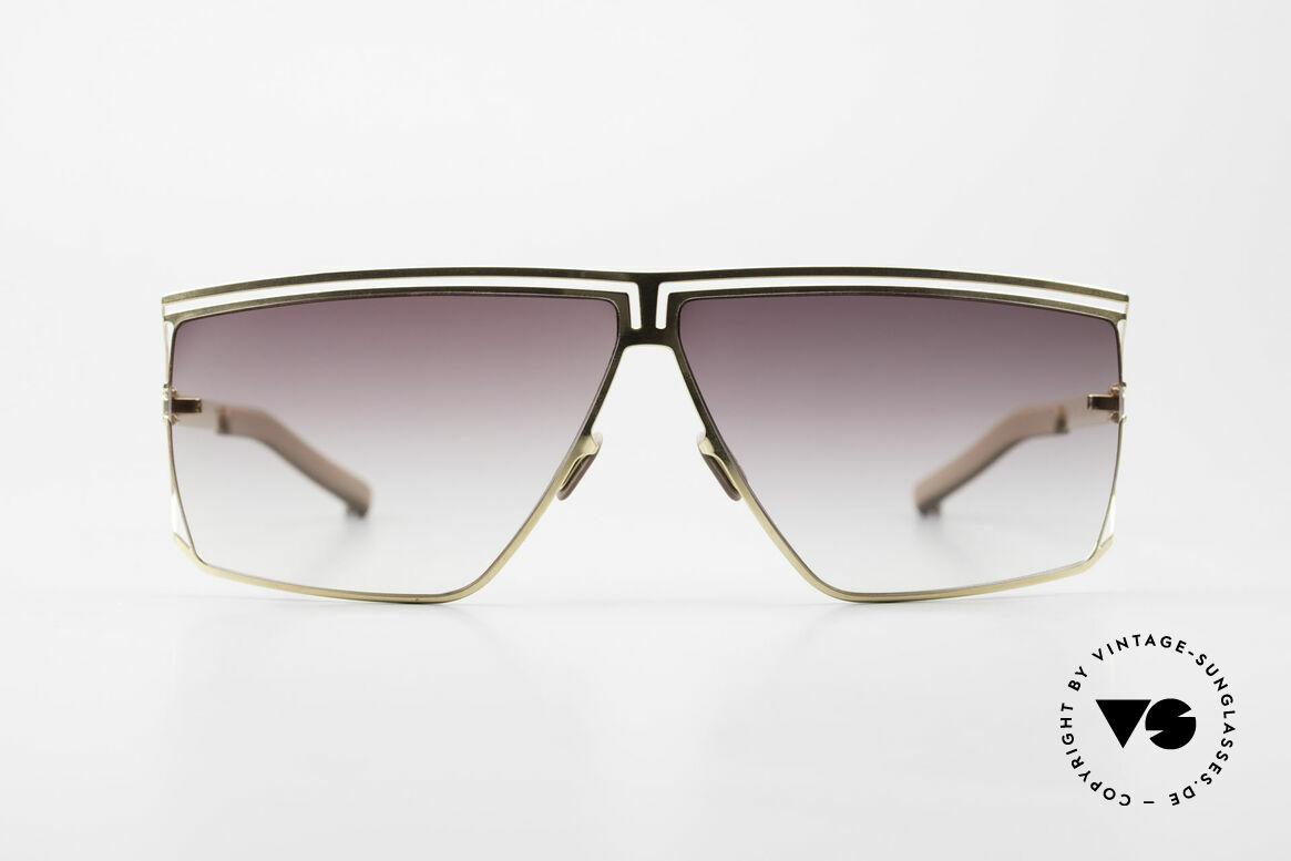 Mykita Anais Ladies Sunglasses From 2007, MYKITA: the youngest brand in our vintage collection, Made for Women
