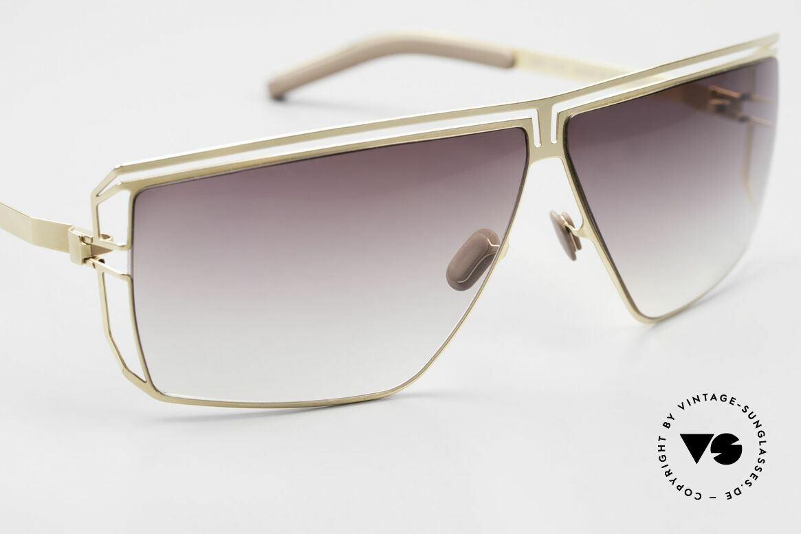 """Mykita Anais Ladies Sunglasses From 2007, the name says it all: """"Anais"""" = the graceful / the gifted, Made for Women"""