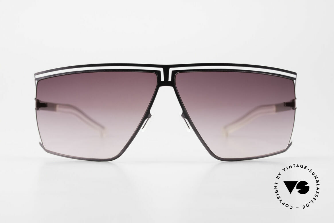 Mykita Anais Designer Sunglasses From 2007, MYKITA: the youngest brand in our vintage collection, Made for Women