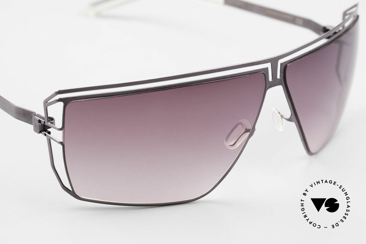 "Mykita Anais Designer Sunglasses From 2007, the name says it all: ""Anais"" = the graceful / the gifted, Made for Women"