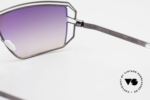 Mykita Anais Designer Sunglasses From 2007, thus, now available from us (unworn and with orig. case), Made for Women