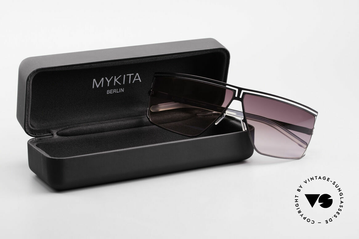 Mykita Anais Designer Sunglasses From 2007, Size: medium, Made for Women