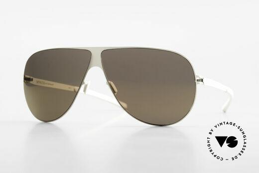 Mykita Elliot Tom Cruise Mykita Sunglasses Details