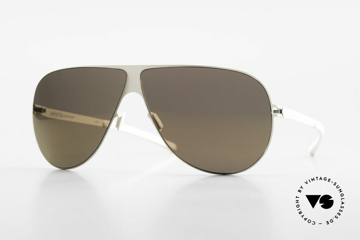 Mykita Elliot Tom Cruise Mykita Sunglasses, orig. VINTAGE Tom Cruise Mykita sunglasses from 2011, Made for Men