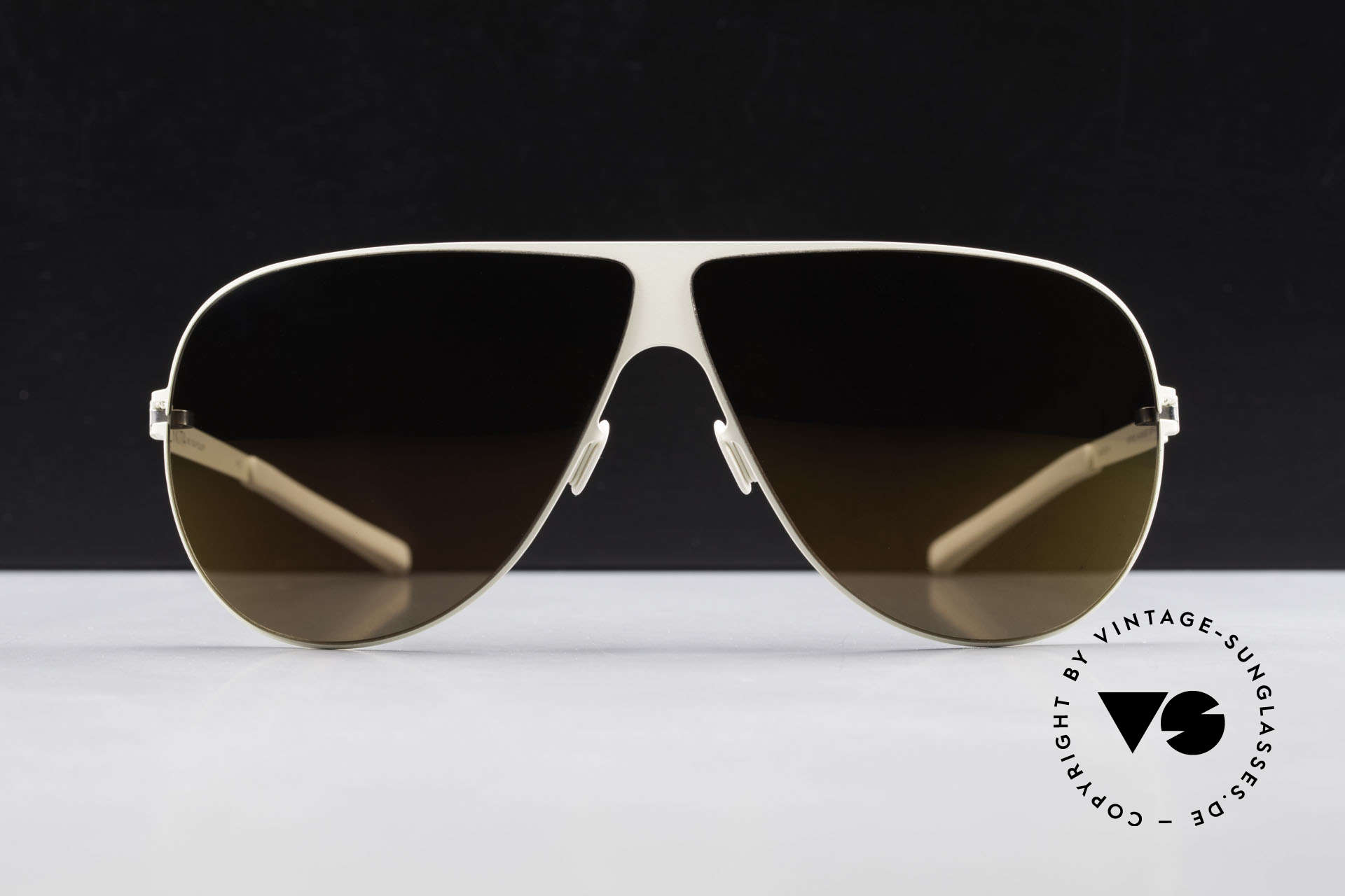 Mykita Elliot Tom Cruise Mykita Sunglasses, innovative and flexible metal frame = One size fits all!, Made for Men