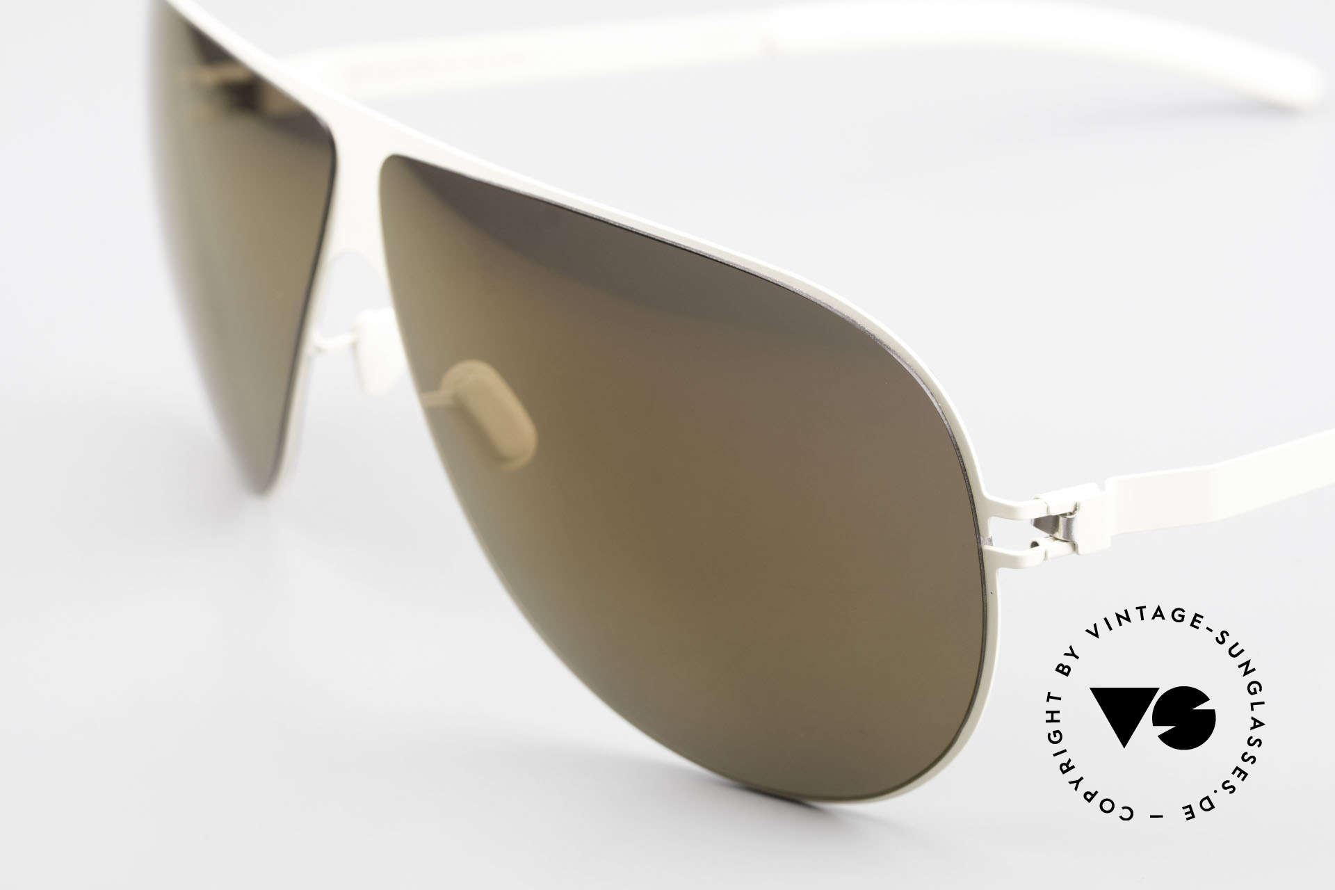 Mykita Elliot Tom Cruise Mykita Sunglasses, worn by Tom Cruise (rare & in high demand, meanwhile), Made for Men